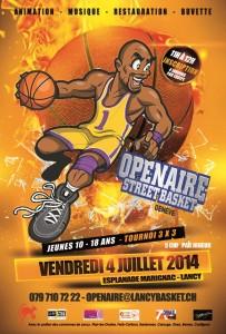 OpenAire 2014